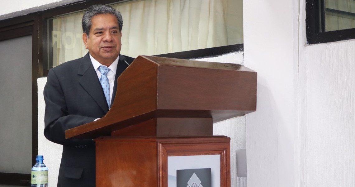 Presidente del TEEO, al rendir su informe, reconoce haber prestaciones pendientes de pago a trabajadores, pero serán cubiertas