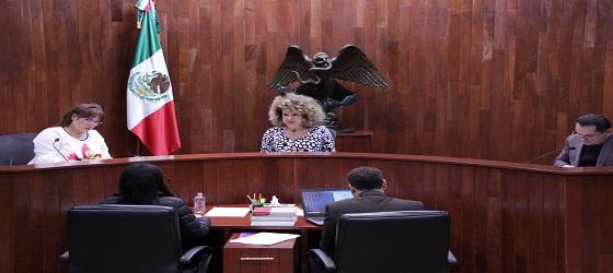 Sala Especializada multa a Morena por vulnerar el interés superior de la niñez, por incluir imágenes en promocional