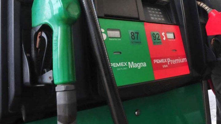 Preocupa en la región mixteca aumentos en los combustibles