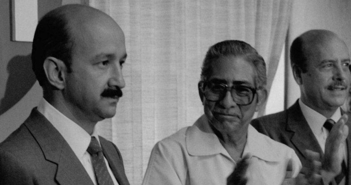 """Sócrates A. Campos Lemus: A 30 años del """"quinazo"""""""