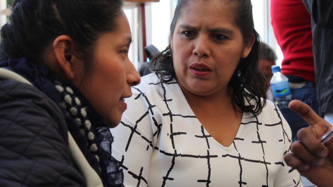 Ofrece Poder Legislativo respaldo a presidentas víctimas de violencia política