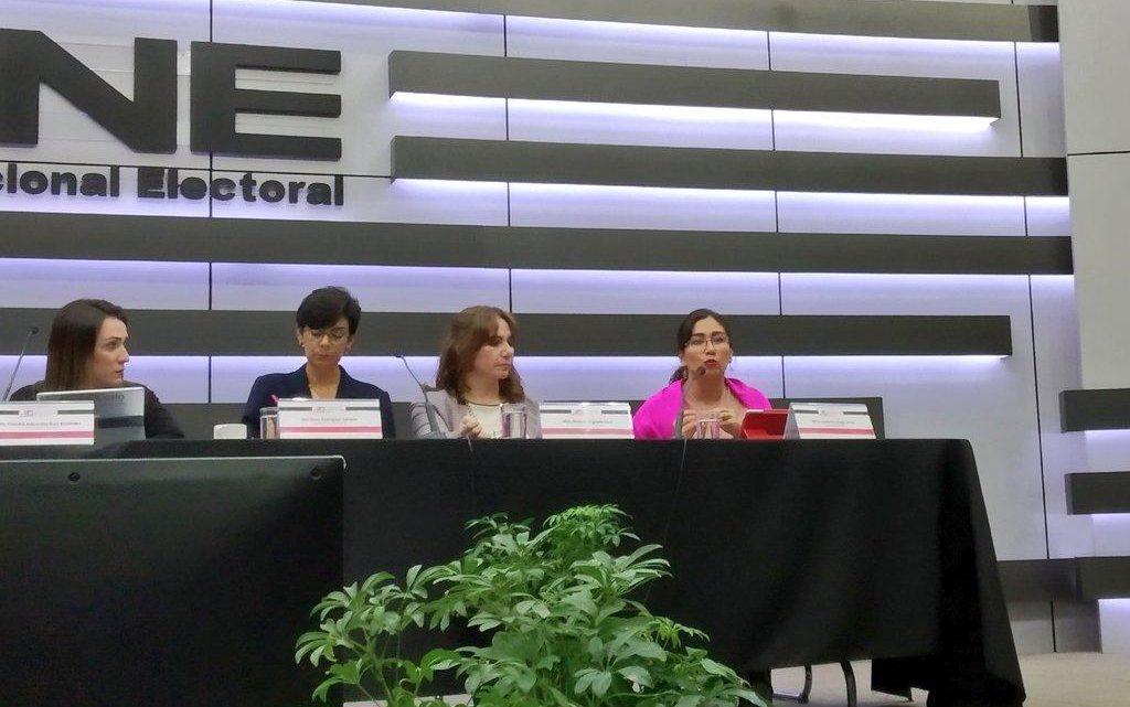 """Participa IEEPCO en foro """"La democracia se construye desde lo local"""""""