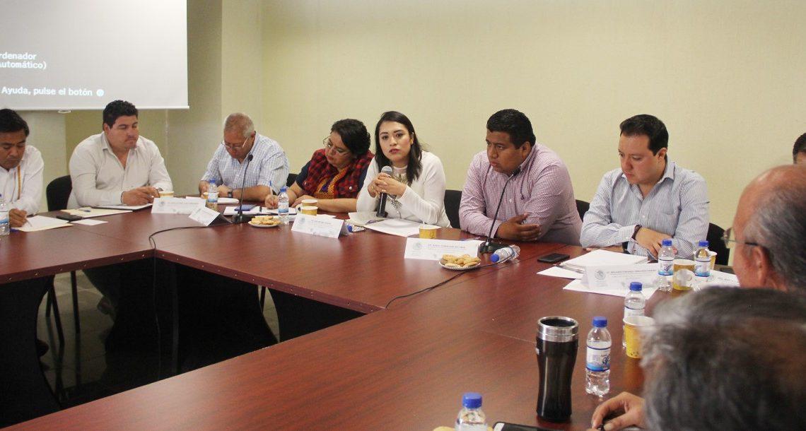 Va Legislativo por nueva Ley Estatal de Agua en Oaxaca