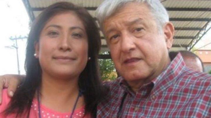 """CRÓNICA POLÍTICA: ¿Solo el caso Arrieta? ¿O pululan los funcionarios sin perfil en la Cuarta """"T""""?"""