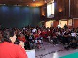Buscan disminuir la violencia política contra las mujeres mediante la unificación