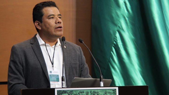 Urgente, armonizar derecho a la educación con derechos laborales: Rector UABJO
