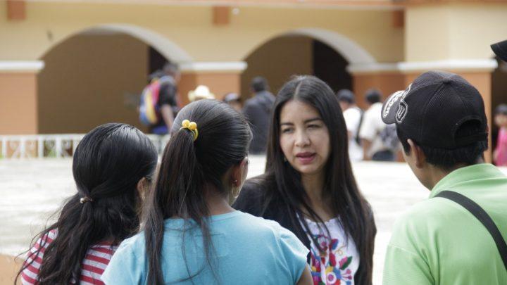 Busca Congreso a Oaxaqueñas para luchar contra la violencia de género