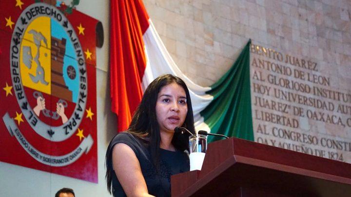 Pide Congreso justicia para la fotoperiodista María del Sol Cruz Jarquín