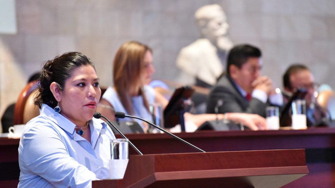 Exhorta Congreso a Ejecutivo a combatir violencia contra mujeres