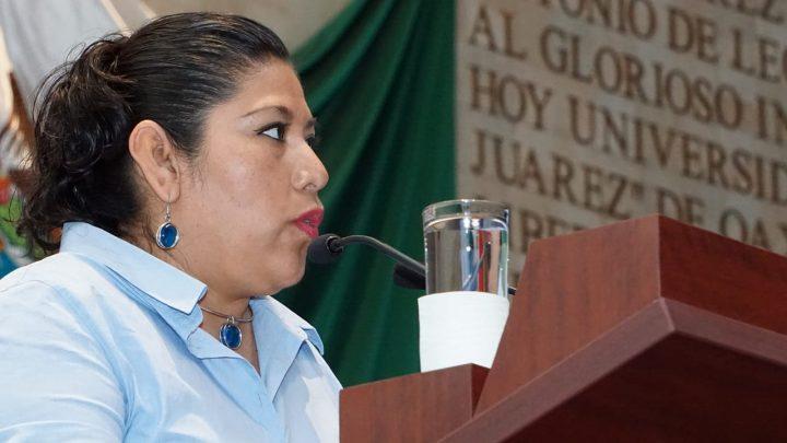 El proceso para elegir a la persona titular de la DDHPO se abrió para aminorar especulaciones y rumores: Magaly López