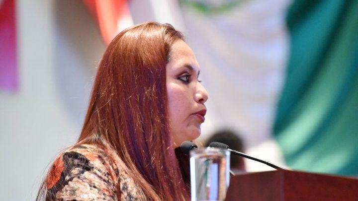 """Realizará Legislativo """"Congreso de la Mujer Oaxaqueña"""""""