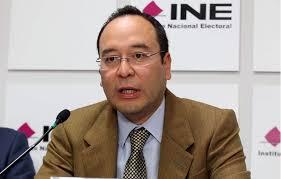 Intervención de Ciro Murayama en la sesión extraordinaria del Consejo General del INE