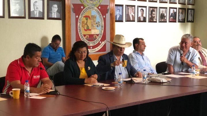 "Propone Comisión Agropecuaria ""Escuelas de Campo"""