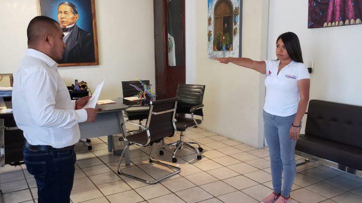 Gobierno de Santa Lucía rechaza cualquier forma de violencia; e informa que ha designado encargada de despacho de la Coordinación de Comunicación Social