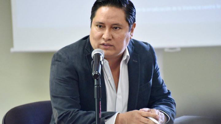 Comparecen aspirantes a DDHPO ante Comisión de Derechos Humanos del Congreso