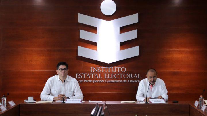 Validan elecciones y autoridades de Yalina, Ihuitlán, Ixcuintepec, Conepción Buena Vista, San Juan Mazatlán y Reyes Etla