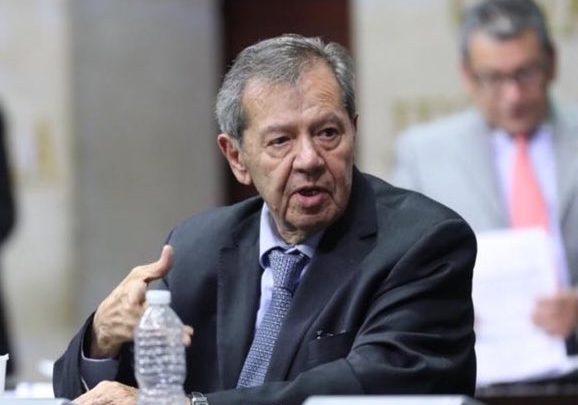 Con la actitud de no permitir que se apruebe la nueva reforma educativa, la CNTE estaría apoyando la reforma de Peña Nieto: Muñoz Ledo