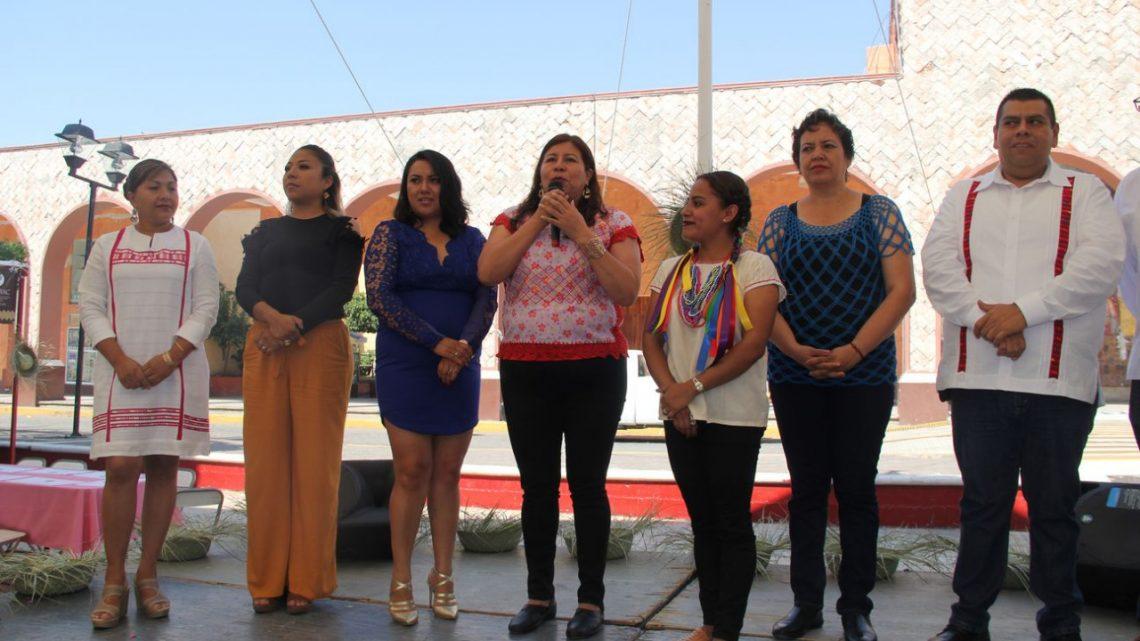 Impulsan la gastronomía local en Huajuapan con festivales