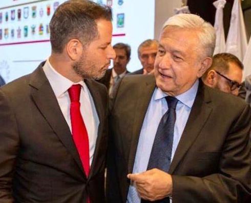 CRÓNICA EXPRÉS: Relación Gobernador-Presidente; y Oaxaca frente al nuevo Gobierno Federal