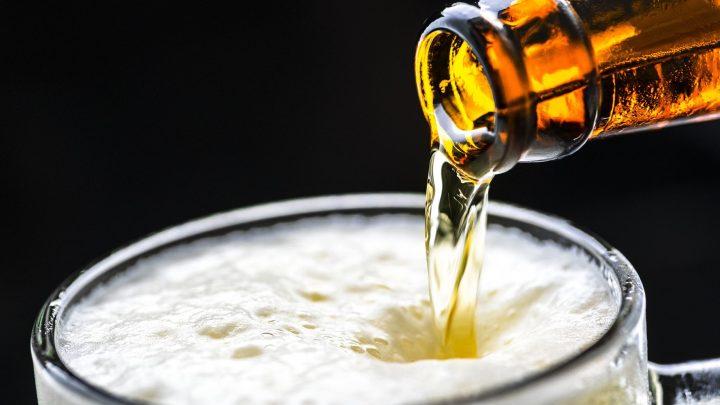 Sócrates A. Campos Lemus: Nos salvamos del cervezazo