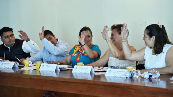 Proceso de entrevistas y elección del Contralor del IEEPCO será transparente, dice Legislativo