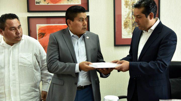 Revisará Legislativo manejo de la Cuenta Pública del Ejecutivo