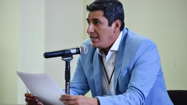 CRÓNICA EXPRÉS: La minibancada del PRI pudo más que la numerosa de Morena, y consiguió la mayoría calificada a favor de José Bernardo como titular de la DDHPO