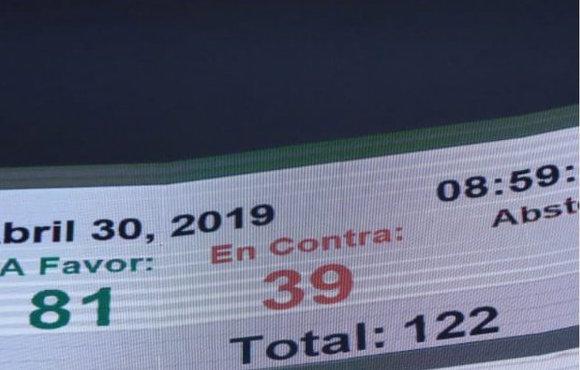 Por un voto, no pasó la Reforma Educativa de AMLO en el Senado