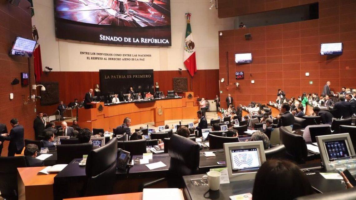 Senado aprueba reforma laboral; pasa al Ejecutivo