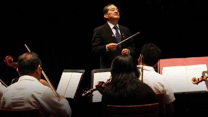 Conciertos sinfónicos en honor al oaxaqueño Rodolfo Morales