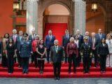 Sócrates A. Campos Lemus: Ajustes para el bien de México