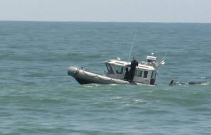 Se mantiene operativo de búsqueda de joven en Puerto Escondido: CEPCO
