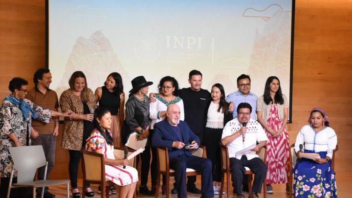 """El INPI y Canal Once presentan la Serie Documental """"Ecos Indígenas: La Voz de la Diversidad"""""""