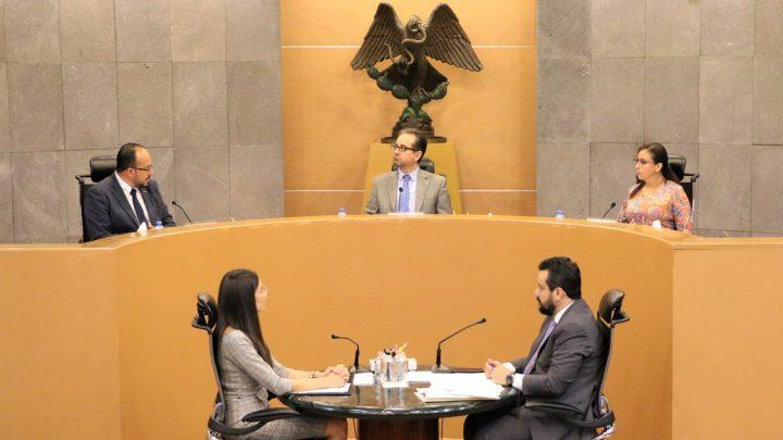 Cinco incidentes de incumplimiento de sentencia en caso Ánimas Trujano