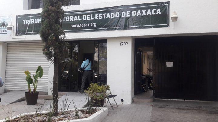 TEEO reanuda labores; trabajadores liberan las instalaciones tras obtener el pago de sus prestaciones