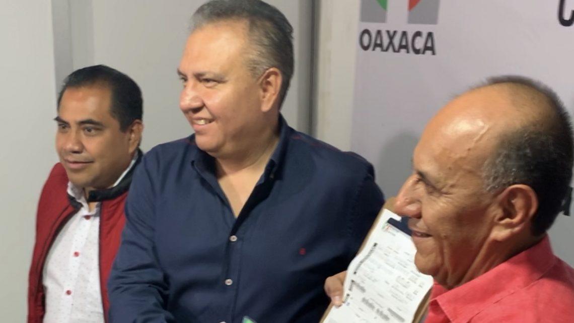 En el PRI hay espacio para todos, destaca Jorge González Ilescas