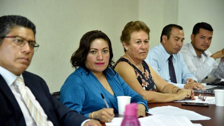 Analiza Congreso reformas al Tribunal de Justicia Administrativa de Oaxaca