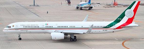 México demostrará que se puede atender migración con humanismo; recursos se obtendrán de avión presidencial: AMLO