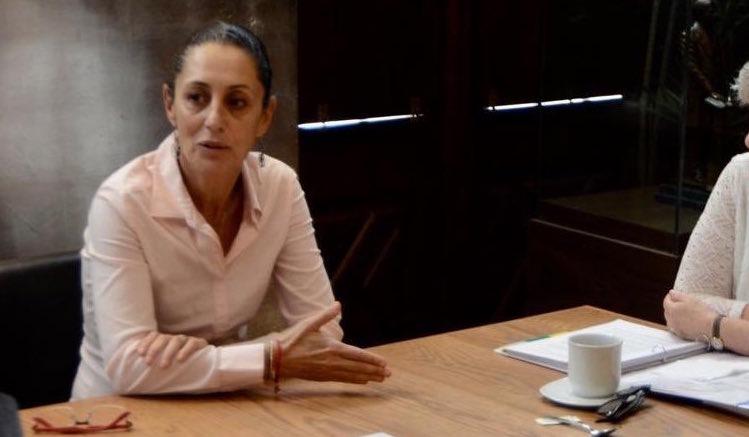 ANDARES POLÍTICOS: Claudia Sheinbaum, ¡renuncie por inepta!