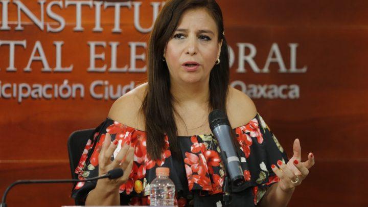 Analizan sentencias dictadas para erradicar violencia política de género