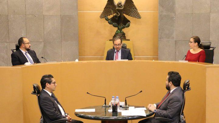 Sala  Xalapa restituyó en el cargo al presidente y síndico del municipio de Santiago Textitlán