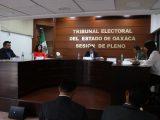 TEEO dicta fallo en casos San Jacinto Amilpas y Reyes Etla