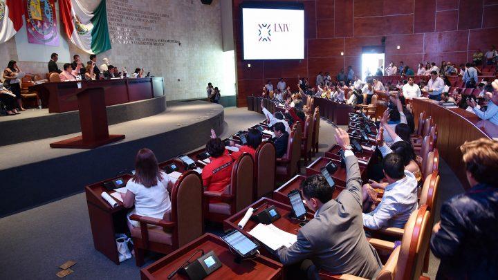 Legislatura Local aprueba minuta que garantiza derechos de afromexicanos