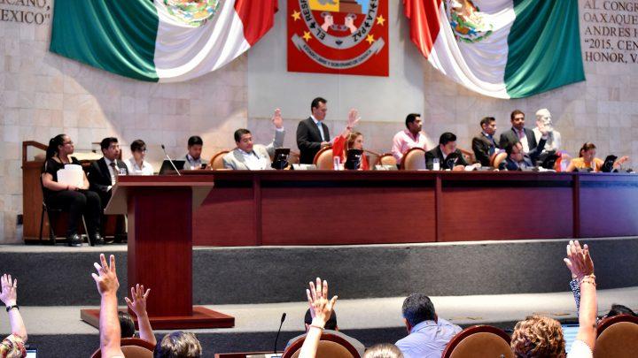 Convoca Congreso a conformar Parlamento Juvenil 2019