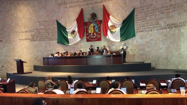 Regresan a Comisiones el caso de Tezoatlán; no se alcanzó la votación requerida