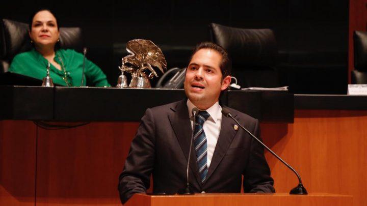 Nueva ley de austeridad Republicana, inicio para retomar el sentido social del servicio público: Raúl Bolaños Cacho Cué