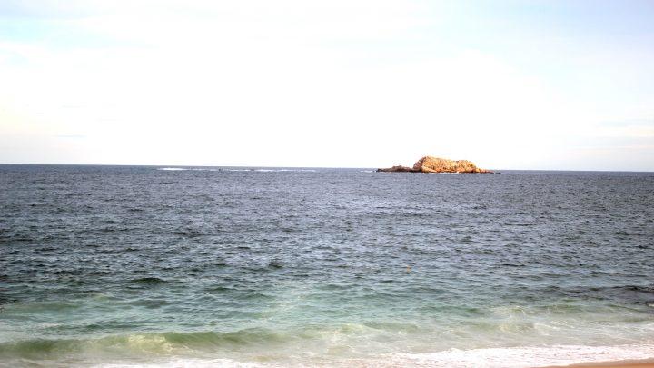 Chahué, la playa ideal para admirar en Océano Pacífico