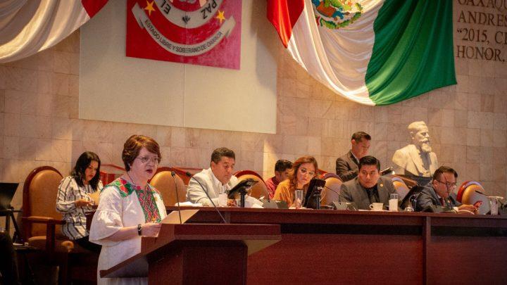 Actualización de la Ley de los Derechos de las Personas con Discapacidad en el Estado de Oaxaca