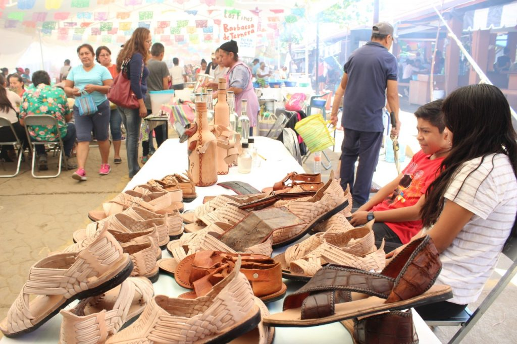 Invita Ayuntamiento De Zaachila A La Segunda Feria De La Barbacoa De