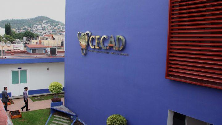 Abre CECAD-UABJO inscripciones a diplomado y curso